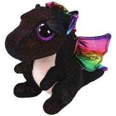 Beanie Boo's Small - Anora le Dragon - 15 cm