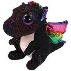 Beanie Boo's Medium - Anora le Dragon - 23 cm