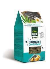 Friandises Gourmandes Saveur des champs 70 gr