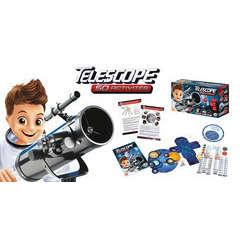 Coffre: Télescope 50 activités