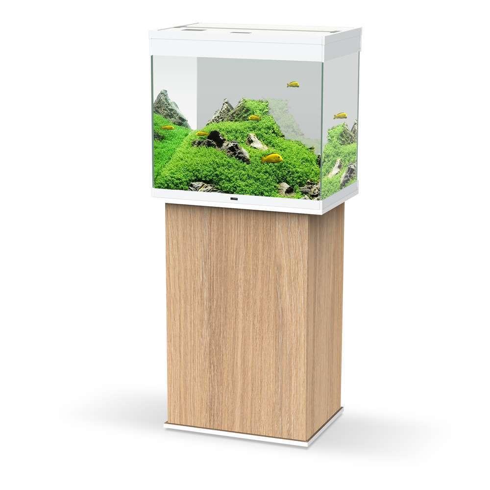Aquarium Avec Meuble Emotion 100 Litres Truffaut