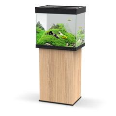 Aquarium avec meuble Emotion Nature Pro 60 - 100 litres