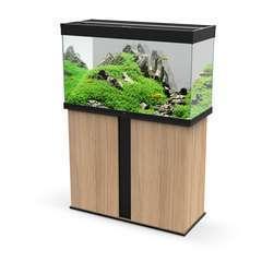 Aquarium avec meuble Emotion 100 - 195 litres