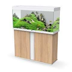 Aquarium avec meuble Emotion 120 - 233 litres