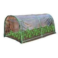 Serre de jardin en châssis - L.200 x l.100 x H.80 cm