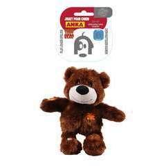 Jouet peluche Teddy Bear, pour chien: taille XL (33cm)