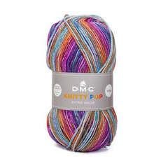 Pelote de laine DMC knitty pop, 140m environ- 477