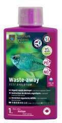 Waste Away Eau douce 250ml