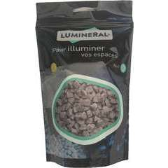 Berlingot Lumineral gravier noir 6/12 - 400 g