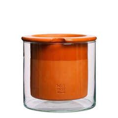Pot à réserve d'eau Wet Pot taille S