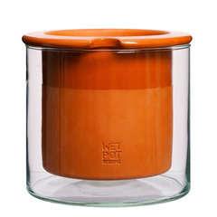 Pot à réserve d'eau Wet Pot taille M