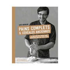PAINS COMPLETS ET CEREALES ANCIENNES