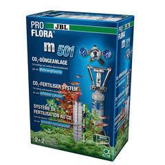 Système complet de fertilisation CO2  JBL ProFlora m501