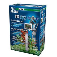 Système de fertilisation avec contrôleur pH JBL ProFlora m503