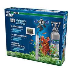 Fertilisation végétale 2 kg + contrôleur pH JBL ProFlora m2003