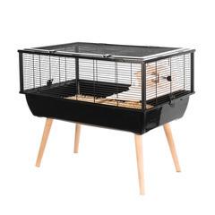 Cage neo nigha noir
