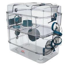 Cage Rody 3 Duo Bleu