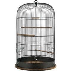 Cage retro marthe