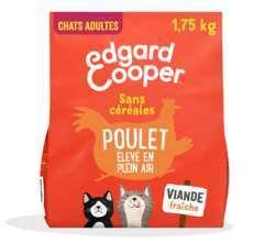Croquettes Chat Adulte Poulet 1,75kg
