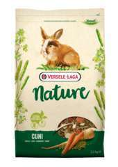 Aliment Lapin Nature Cuni 2,3kg