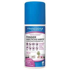 Fogger Insecticide 35m2 pour Habitats - 150ml