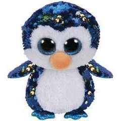 Flippables Small - Payton le Pingouin - 15cm