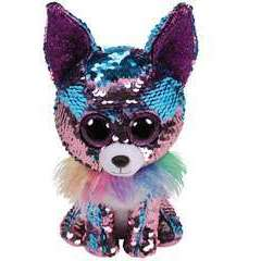 Flippables Small - Yappy le Chihuahua - 15cm