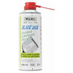 Spray Nettoyant 4-en-1 Blade Ice pour Tondeuse - 400ml
