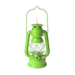 "Lampe d'extérieur ""Luciole"" vert trendy – Kraft"