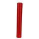 Chemin de table 270cm argent rouge or