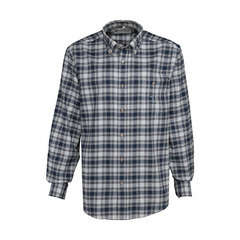 Chemise Tradition bleu - taille M