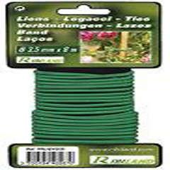 Lien pour plantations 6.5mm/5M