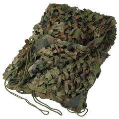 Filet de camouflage 4x5m 65 g/m2