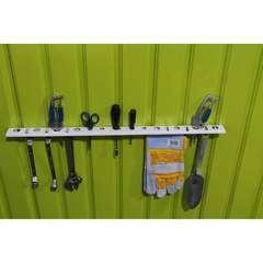Étagère - Abri - outils 40 x 5 cm