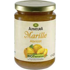 Fruit à tartiner bio abricot 420G