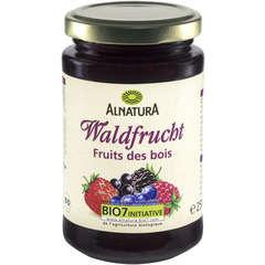 Fruit à tartiner bio fruits des bois 250G