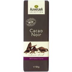 Chocolat Cacao Noir  bio 50g