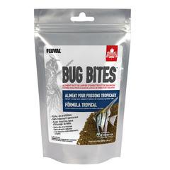 Granulé bug bites poissons tropicaux T.M/L 125g