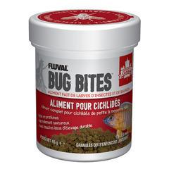 Granulé bug bites cichlides T.M/L 45g