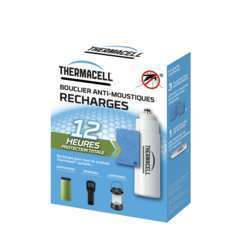 Recharge 12h anti-moustiques - Thermacell