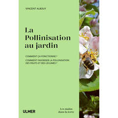 Pollinisation au jardin