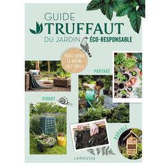 Guide Truffaut jardin Eco-responsable
