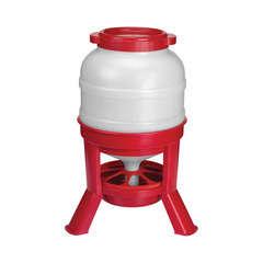 Mangeoire fût sur pieds 30 litres Gaun