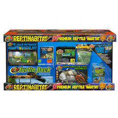 ReptiHabitat kit Tortues Aquatiques 91x46x46cm Zoomed