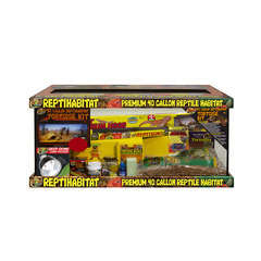 ReptiHabitat kit Tortues 91x46x46cm Zoomed