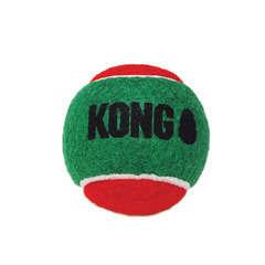 Balle holiday squeakair ball 3-pk T.Md