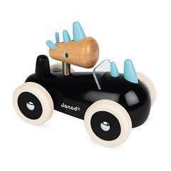 Spirit Car Rony