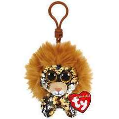 Flippables Clip - Regal le Lion