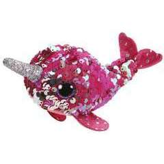 Teeny Ty Sequins - Nelly le Naval - 8 cm