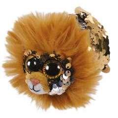 Teeny Ty Sequins - Regal le Lion - 8 cm